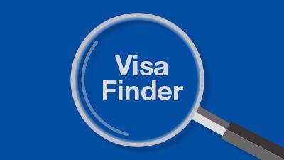 01 - Visa finder